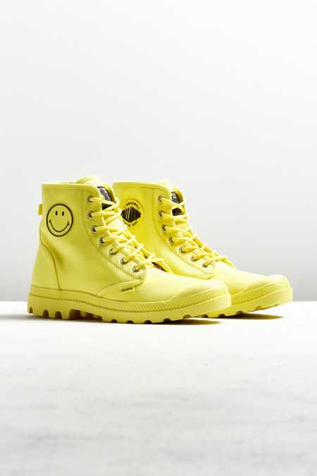 Palladium Pampa Fest Boot