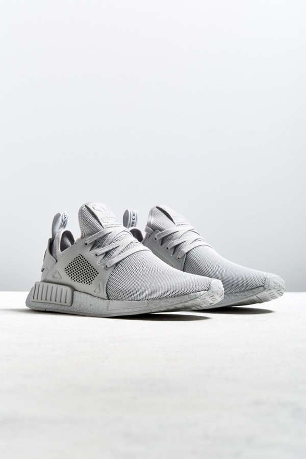 Online Order NMD 1.5 Adidas NMD XR1 BB1967 All White Men's