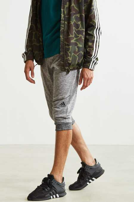 adidas Cross Up Cropped Sweatpant
