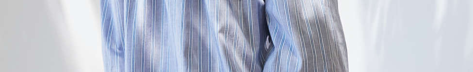 Thumbnail View 2: Cooperative Poplin Striped Off-The-Shoulder Dress