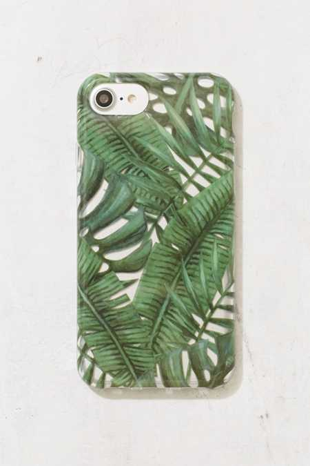 Recover Palms iPhone 8/7/6/6s Case
