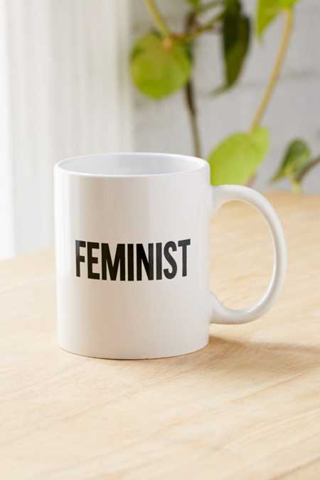 Girl Graphic Mug