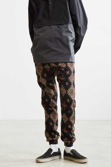 Publish Izayah Embroidered Jogger Pant