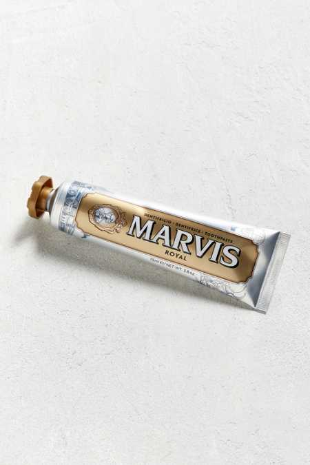 Marvis Wonders Of The World Toothpaste