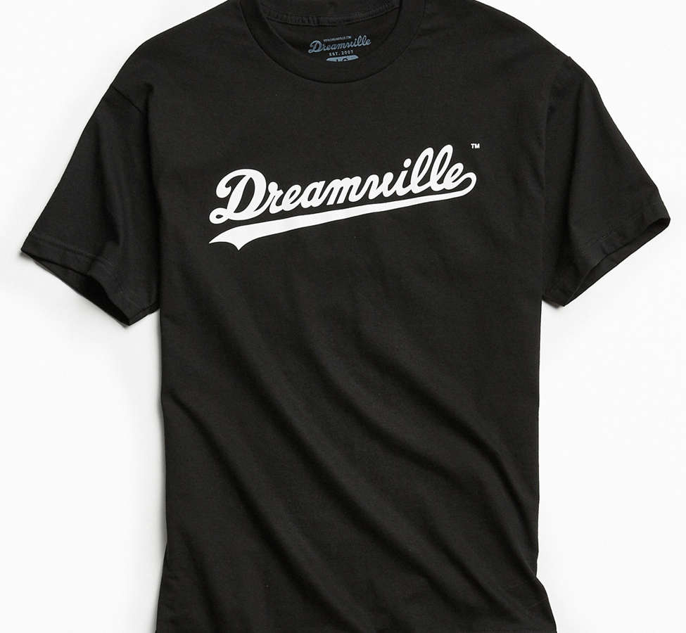 Slide View: 7: J. Cole Dreamville Tee