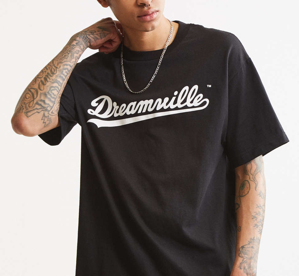 Slide View: 2: J. Cole Dreamville Tee