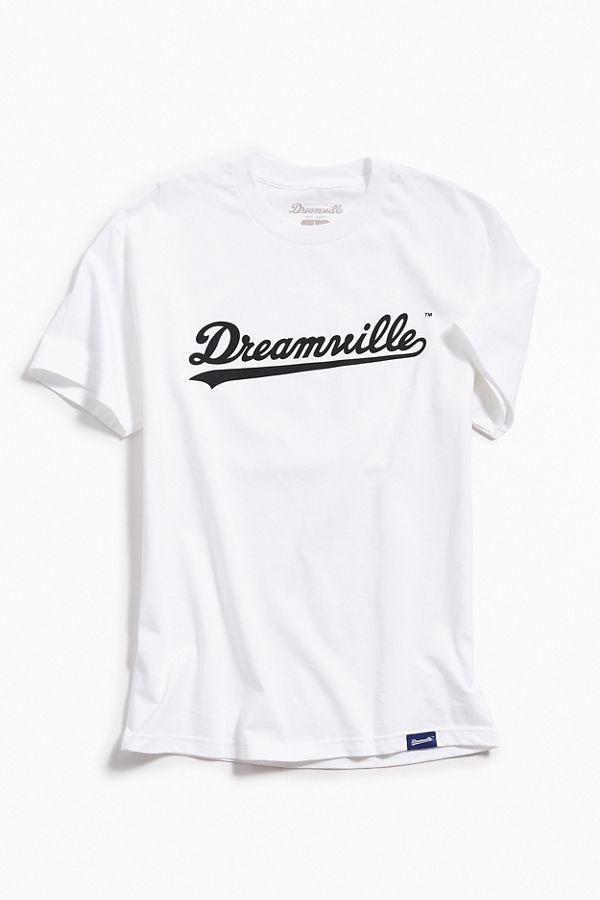 J Cole Dreamville Tee Urban Outfitters