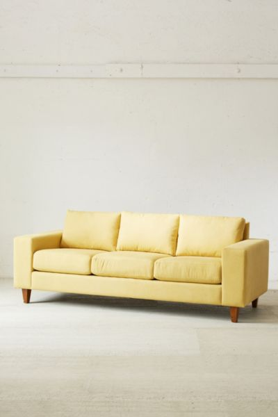 Percey Sofa Urban Outfitters
