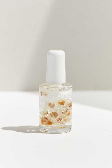 Blossom 2-In-1 Base + Top Coat Nail Polish