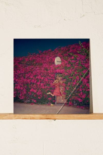 Feist - Pleasure LP - Black One Size at Urban Outfitters