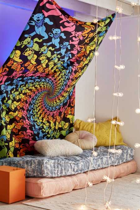 Bedroom D 233 Cor Patterned Bedding Urban Outfitters