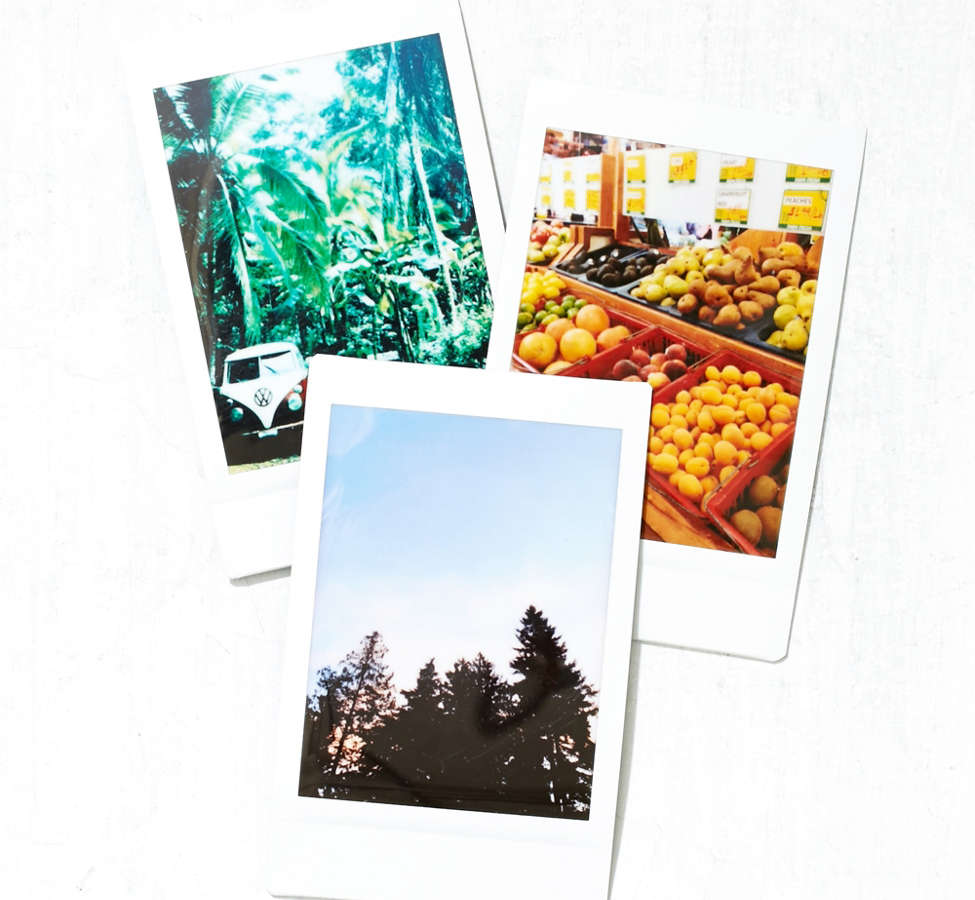 Slide View: 5: Fujifilm Instax Mini 9 Instant Camera