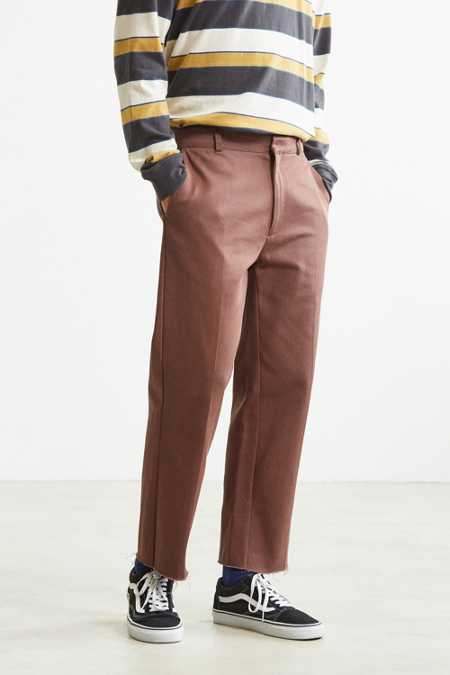 Shore Leave For Urban Outfitters Rory Cutoff Skate Pant