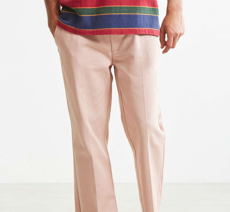 Slide View: 1: Shore Leave For Urban Outfitters Rory Cutoff Skate Pant