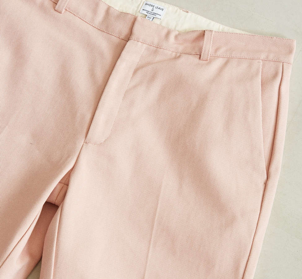 Slide View: 2: Shore Leave For Urban Outfitters Rory Cutoff Skate Pant