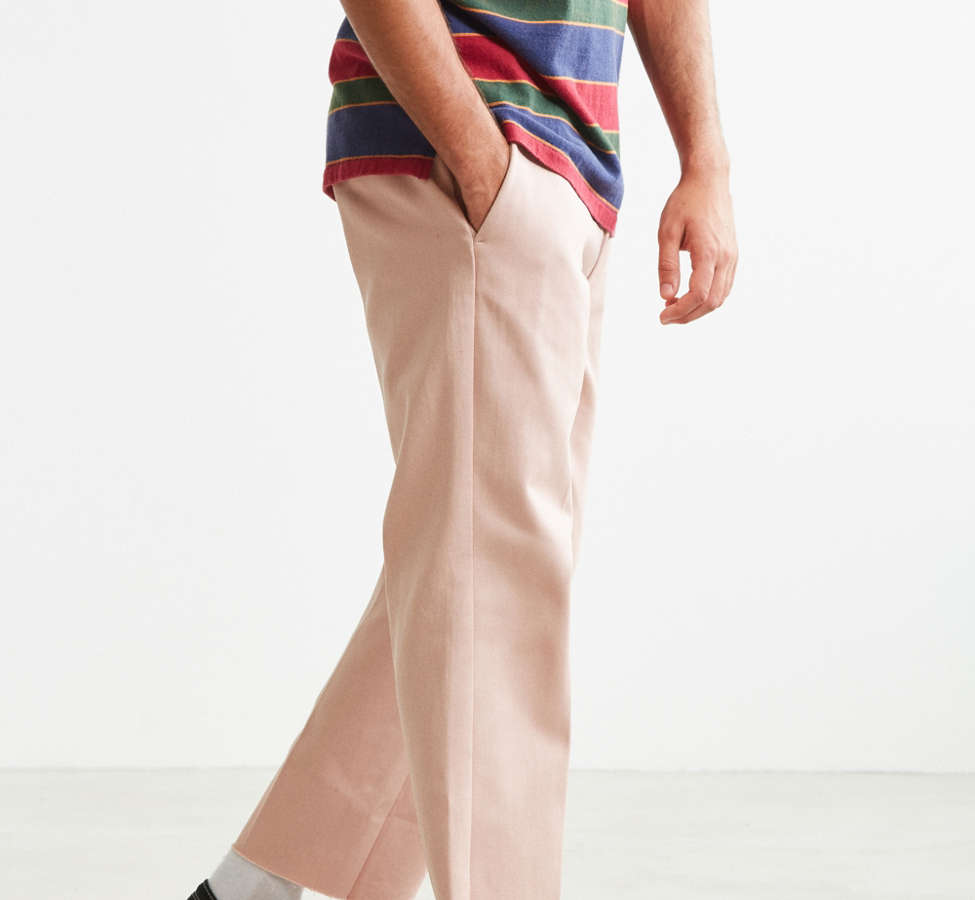 Slide View: 3: Shore Leave For Urban Outfitters Rory Cutoff Skate Pant