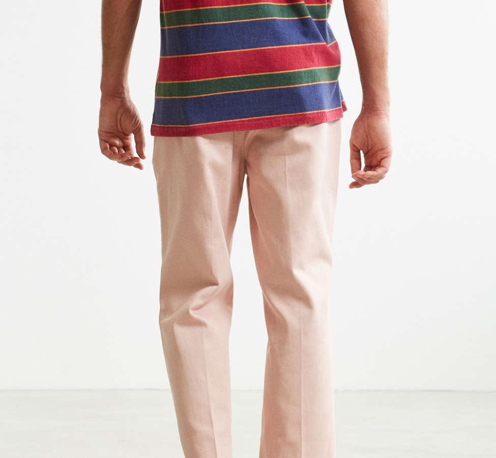 Slide View: 4: Shore Leave For Urban Outfitters Rory Cutoff Skate Pant