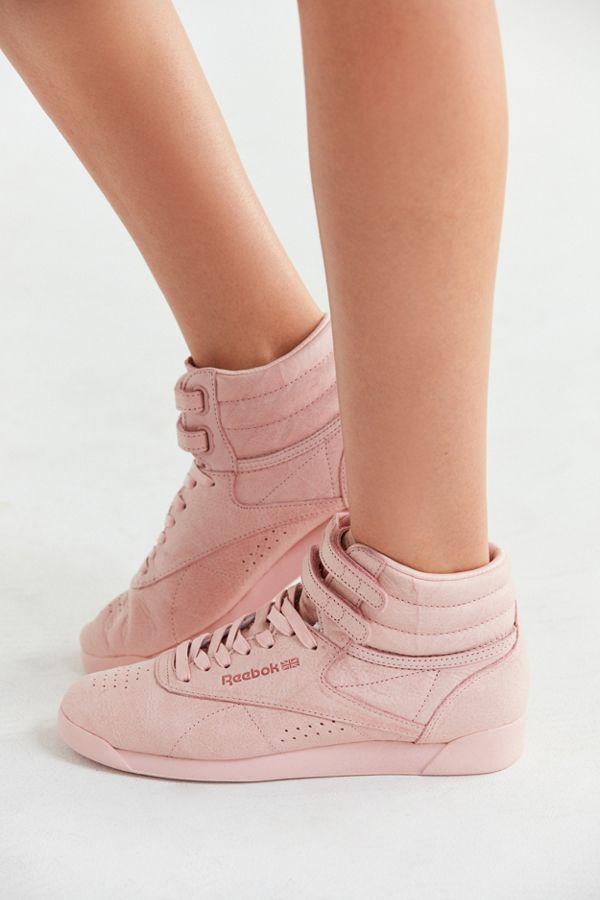 Reebok Freestyle Hi FBT sneakers cheap geniue stockist factory outlet cheap price buy cheap brand new unisex xPA0u4zx
