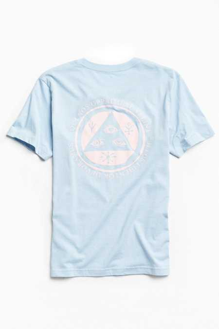 Welcome Latin Talisman Tee