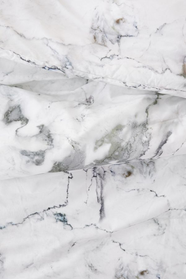 Marble Comforter Urban Outfitters