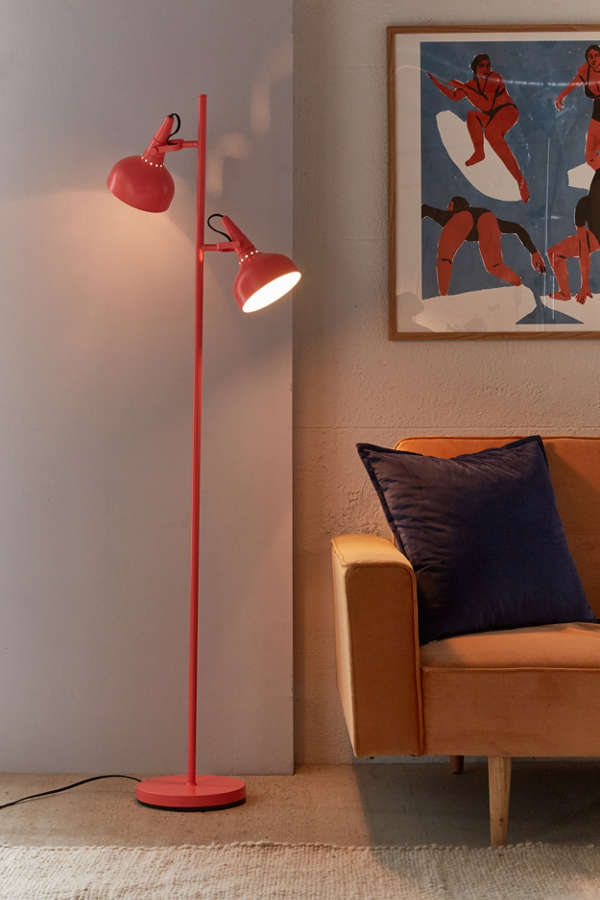 Lowry Floor Lamp
