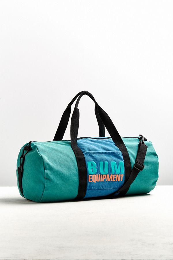 B.U.M. Equipment Large Duffle Bag  656ca2195c47c