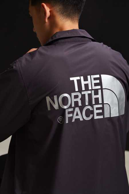 The North Face X UO Logo Coach Jacket