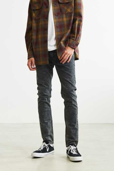 Levi's 510 The Waves Skinny Jean