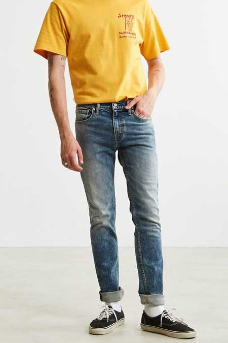 Levi's 510 Hit The Lights Skinny Jean