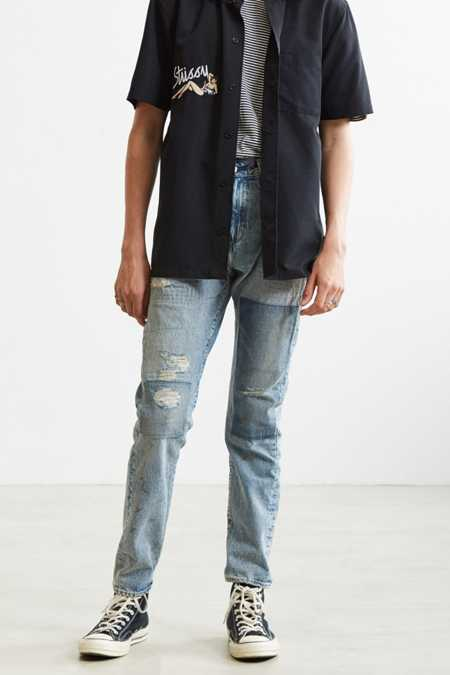 Levi's 512 Taku Tapered Slim Jean