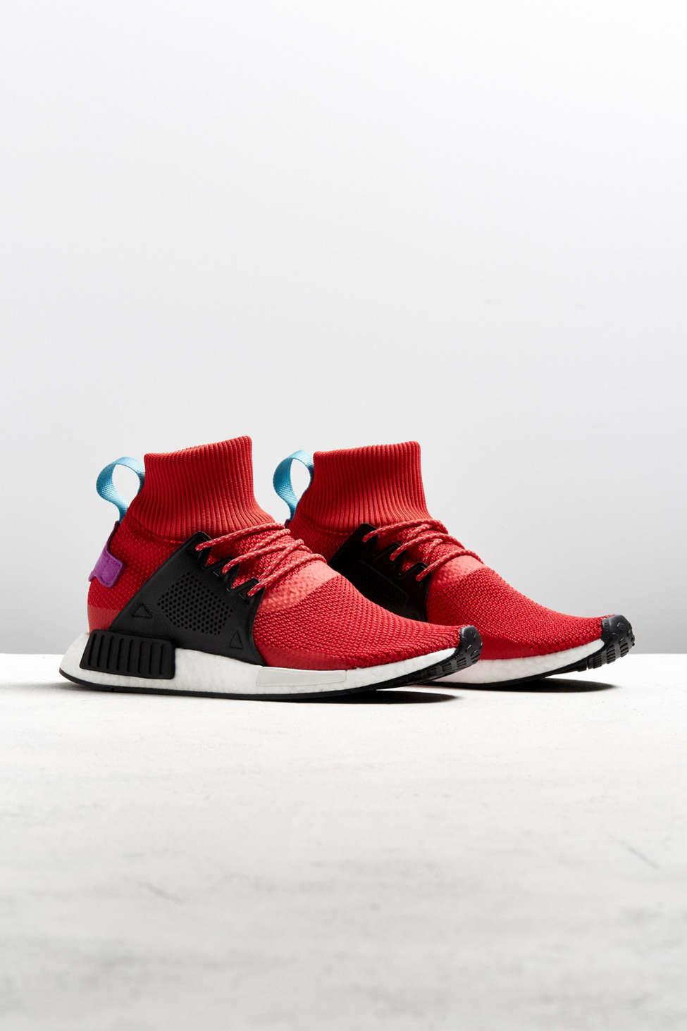 adidas nmd rt inverno primeknit scarpe urban outfitters