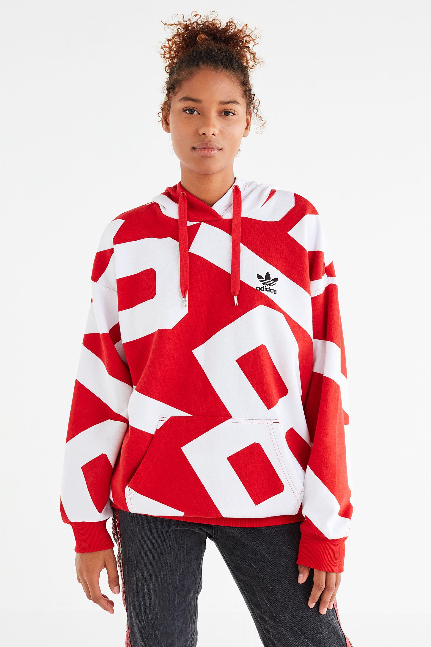 adidas tnt tape hoodie ebay