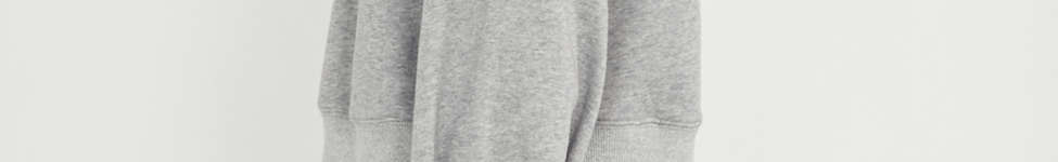 Thumbnail View 6: J.O.A. Crew-Neck Tie-Sleeve Sweatshirt