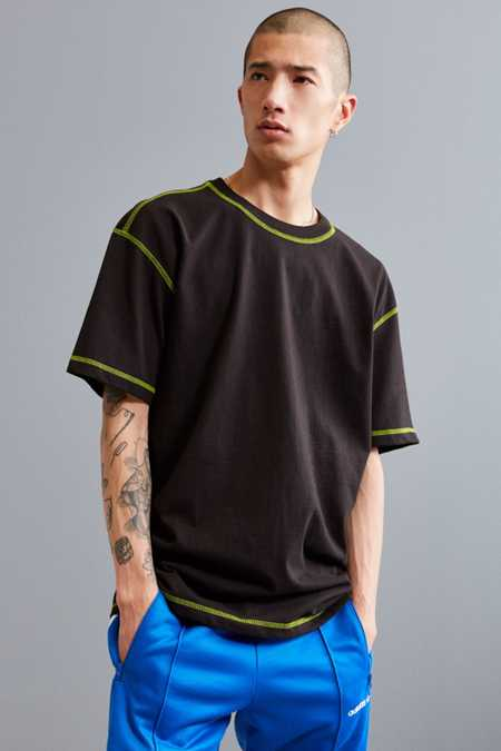 UO Breeze Seamed Stock Tee