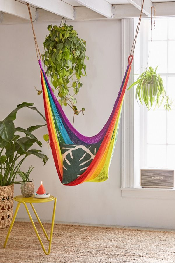pinterest rainbows world color hammock my rainbow pin