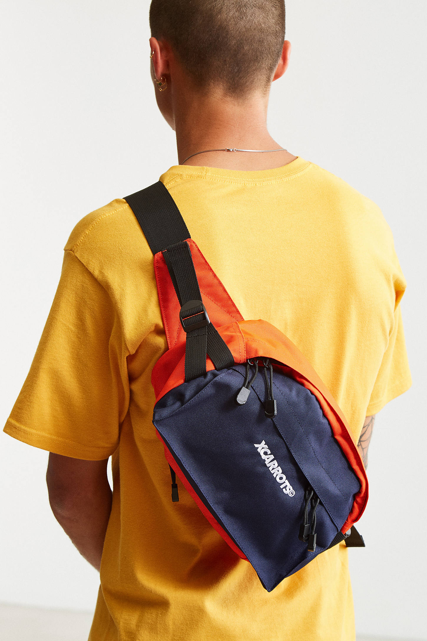 Carrots X X-Large Sling Bag | Urban Outfitters