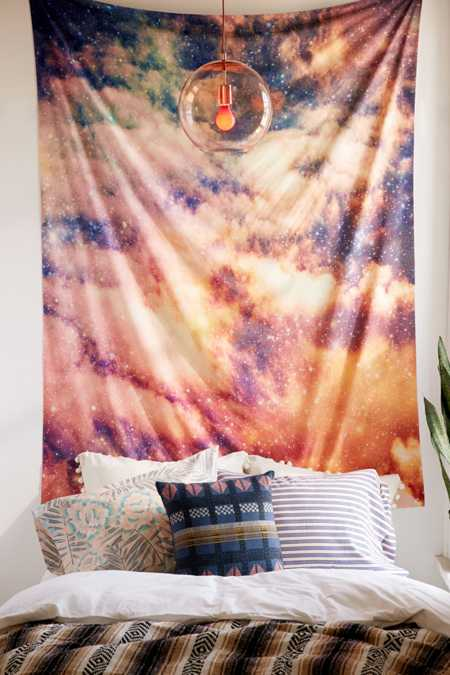 Shannon Clark for DENY Cosmic Tapestry