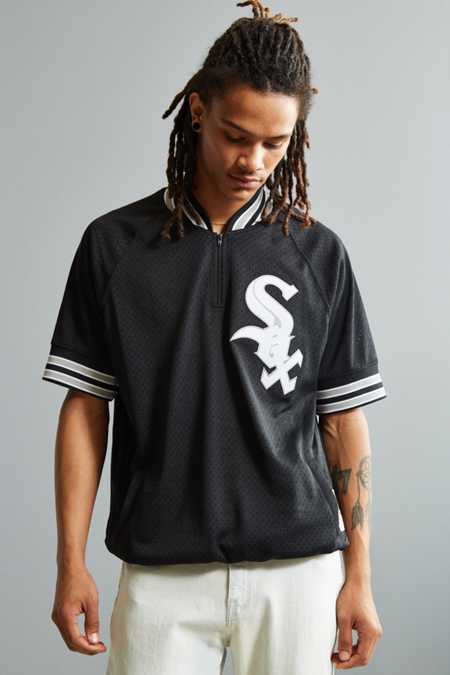 Mitchell & Ness 1991 Chicago White Sox Batting Jersey