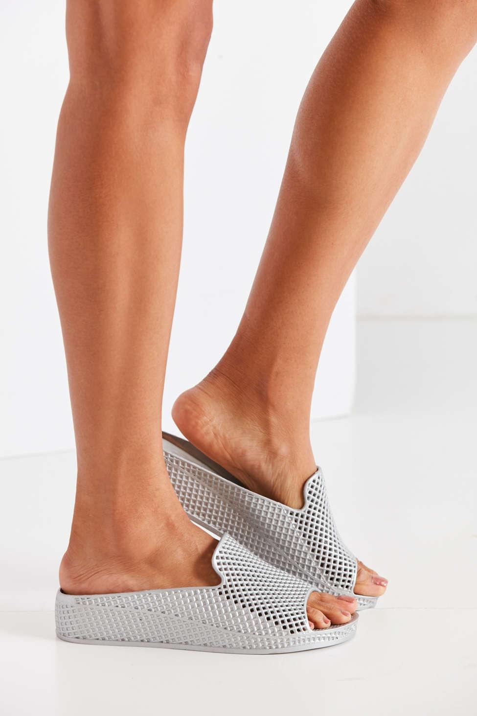 Jeffrey Campbell Women's Fling 2 Sandal