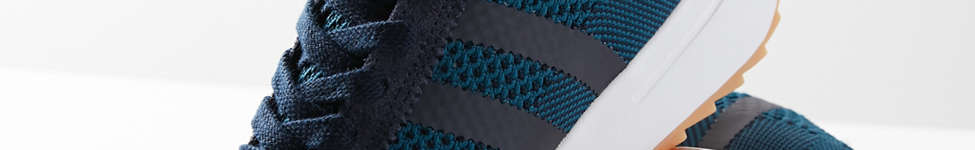 Thumbnail View 1: adidas Originals Flashback Primeknit Sneaker