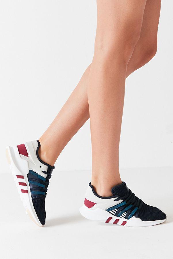 adidas Black & Blue EQT Racing Adv Sneakers Finishline Réel Pas Cher Vraiment Pas Cher La Vente En Ligne Bonne Vente La Vente En Ligne Vente Pas Cher Vente Chaude BWKu6Y