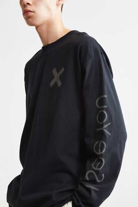 The xx I See You Long Sleeve Tee