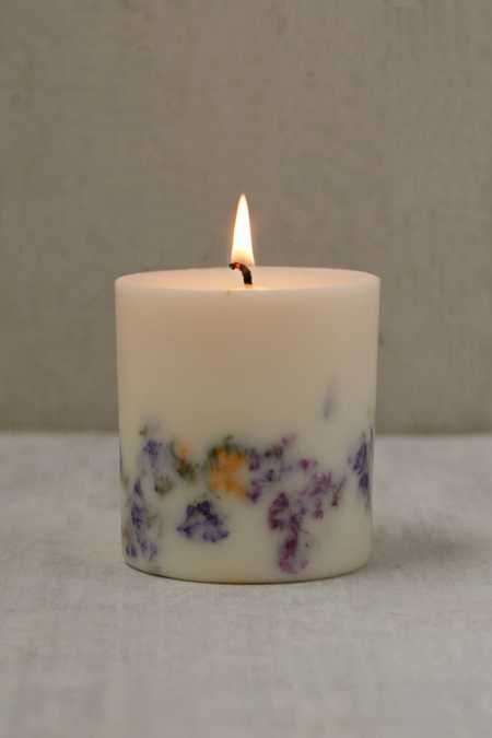 Munio Candela Wild Flowers Candle