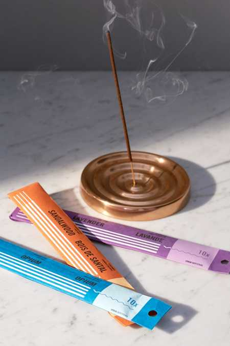 UO Leilani 10 Stick Incense Pack