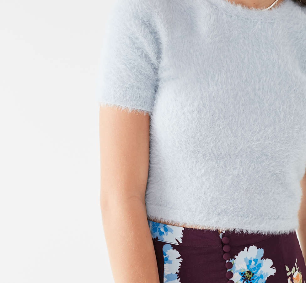 Slide View: 3: Finders Keepers Wildfire Fuzzy Top