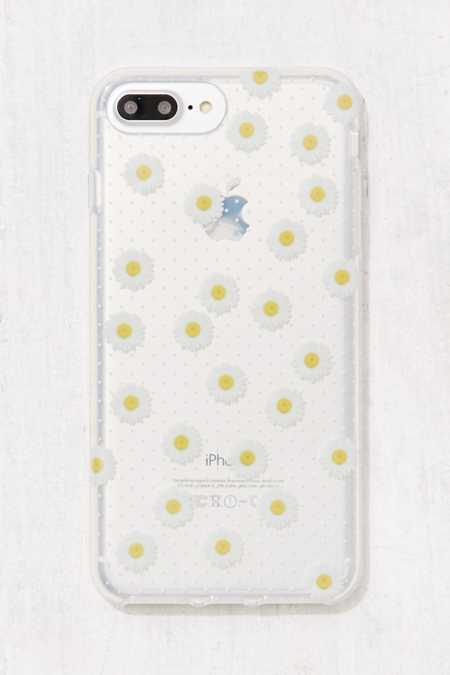 Ditsy Daisy iPhone 6 Plus/7 Plus Case