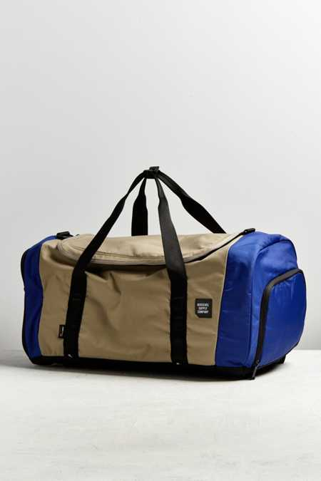 Herschel Supply Co. Trail Gorge Weekender Duffle Bag