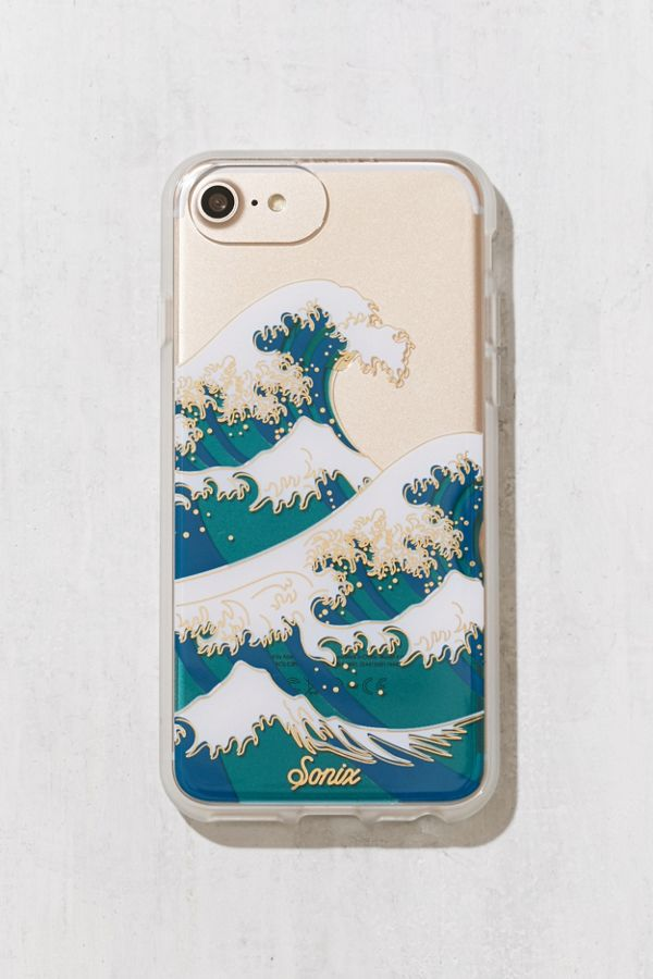 Sonix Wave Iphone 8766s Case Urban Outfitters