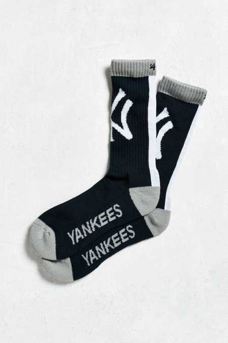 '47 Brand New York Yankees Bolt Sport Sock