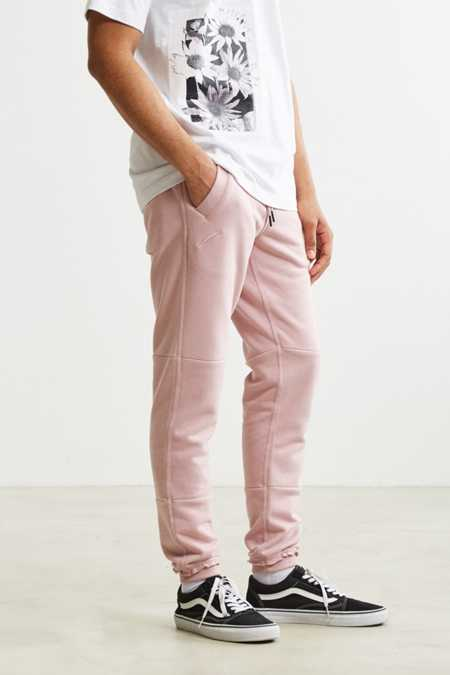 Publish Jordan Knit Jogger Pant